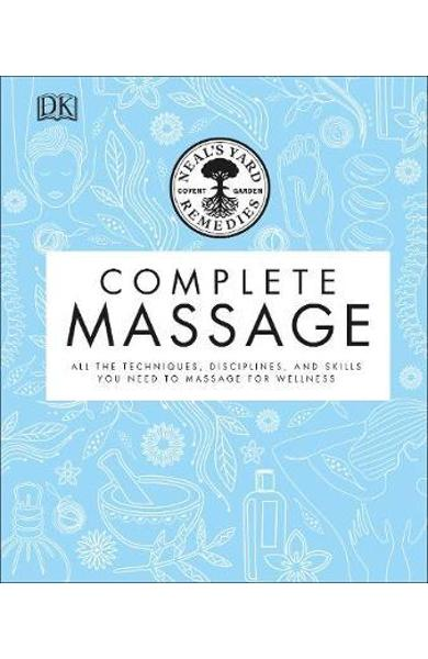 Neal's Yard Remedies Complete Massage -