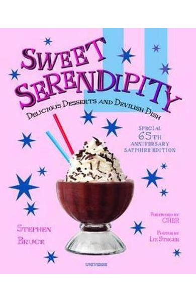 Sweet Serendipity Sapphire Edition - Stephen Bruce