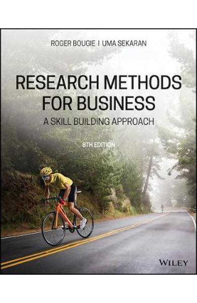 Research Methods For Business -