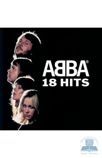 CD Abba - 18 Hits