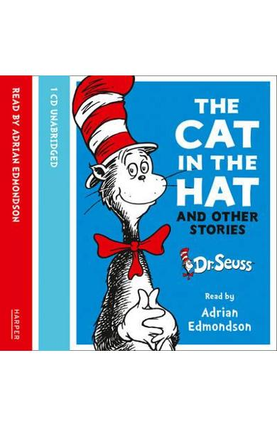 Cat in the Hat and Other Stories
