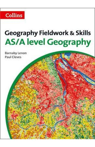 Level Geography Fieldwork & Skills