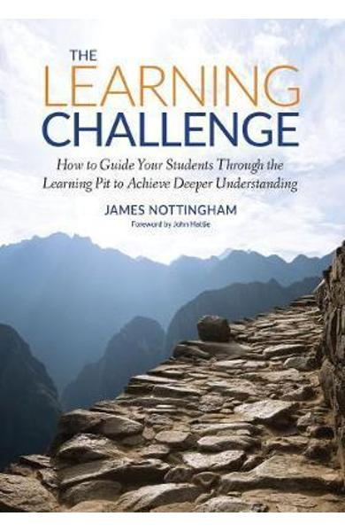 Learning Challenge -