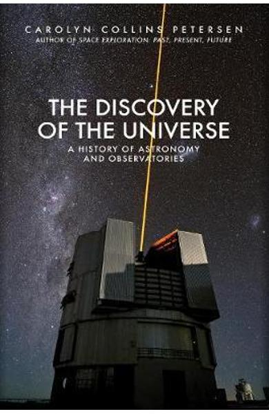 Discovery of the Universe - Carolyn Collins Petersen