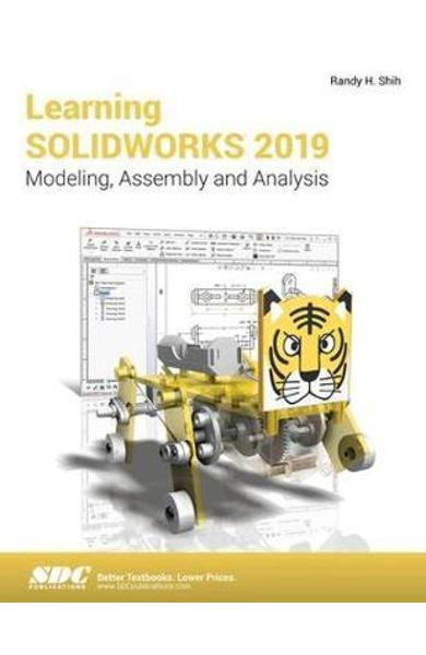 Learning SOLIDWORKS 2019