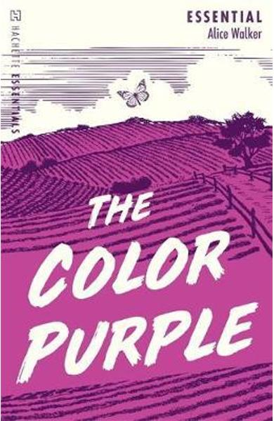 Color Purple - Alice Walker
