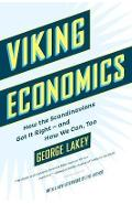 Viking Economics - George Lakey