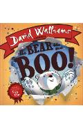 Bear Who Went Boo! - David Walliams