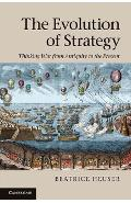 Evolution of Strategy - Beatrice Heuser