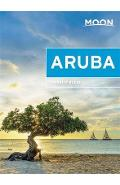 Moon Aruba (Third Edition) - Rosalie Klein
