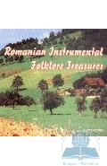 CD Romanian Instrumental folklore treasures