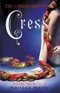 Lunar Chronicles: Cress