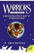 Warriors Super Edition: Crookedstar's Promise - Erin Hunter