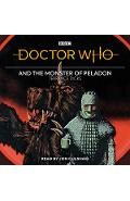 Doctor Who and the Monster of Peladon - Terrance Dicks