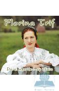 CD Florina Trif - Dorul meu de l-as canta