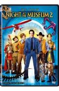 DVD Night at the museum 2 - O noapte la muzeu 2