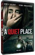 DVD A quiet plan - Fara zgomot