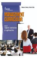 Management curricular vol.1: Repere teoretice si aplicative - Musata Bocos, Vasile Chis