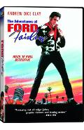 DVD Aventurile lui Ford Fairlane - the adventures of Ford Fairlane