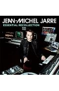CD Jean Michel Jarre - Essential recollection