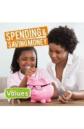 Spending & Saving Money