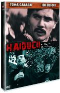 DVD Haiducii