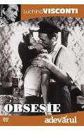 DVD Obsesie - Luchino Visconti