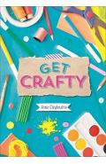 Reading Planet KS2 - Get Crafty! - Level 6: Jupiter/Blue ban - Anna Claybourne