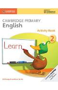 Cambridge Primary English Activity Book Stage 2 Activity Boo