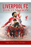 The Official Story of Liverpool's Season 2018-2019 - Harry Harris
