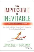 From Impossible to Inevitable - Aaron Ross