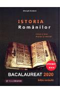 Istoria Romanilor. Bacalaureat 2020 - Gheorghe Dondorici