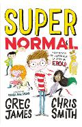 Supernormal - Greg James, Chris Smith