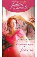 Contesa mea favorita - Vanessa Kelly