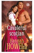 Cavalerul scotian - Hannah Howell