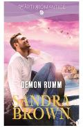 Demon Rumm - Sandra Brown