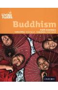 Living Faiths Buddhism Student Book -  CONSTANCE