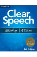 Clear Speech Student's Book with Integrated Digital Learning - Judy B Gilbert