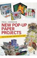 New Pop-Up Paper Projects - Paul Johnson