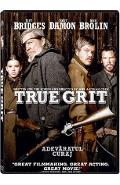 DVD True grit - Adevaratul curaj - Jeff Bridges, Matt Damon, Josh Brolin