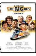 DVD The big bus - Autocarul nuclear