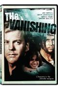 DVD The vanishing - Disparitia