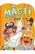 Masti - Animale Distractive