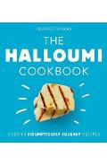 Halloumi Cookbook