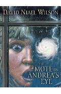 The Mote in Andrea's Eye - David Niall Wilson