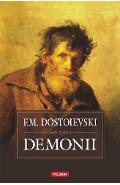 eBook Demonii - F.M. Dostoievski