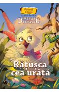 Ratusca cea urata. The Ugly Duckling