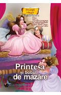 Printesa si bobul de mazare. The Princess and the Pea