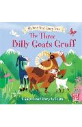 My Very First Story Time: The Three Billy Goats Gruff