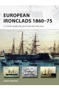 European Ironclads 1860-75